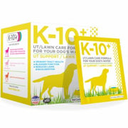 K-10+ UT/Lawn Care Formula UT Support/Lawn Care Water Additive 28/1Z