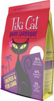 Tiki Cat Born Carnivore Chicken & Fish Luau 5.6# C=4
