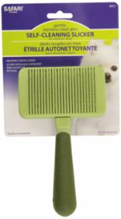 Coastal W417 Self Cleaning Slicker Brush Medium