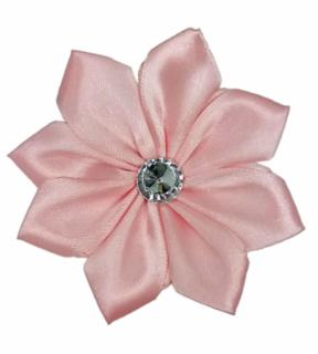 FASHION PET - PINK FLOWER MD/LG