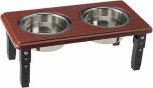 Ethical Posture Pro Adjustable Double Diner Cherry 2 qt