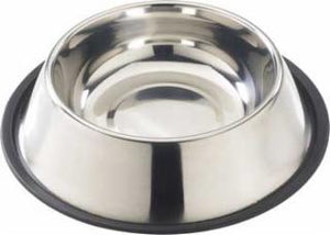 Ethical No-Tip Mirror-Finish Dish 24OZ