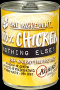 Evangers Against the Grain Nothing Else Chicken 12/11Z