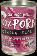 Evangers Against the Grain Nothing Else Pork 12/11Z