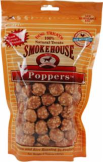 Smokehouse Chicken Poppers 8 oz. Resealable Bag