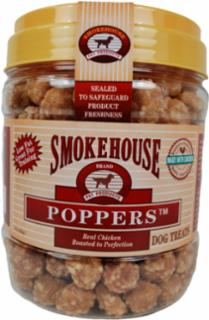 Smokehouse Chicken Poppers 1 lb Tub