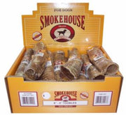 "Smokehouse 8-9"" Toobles 15Ct Display Box Shrink Wrapped With UPC"
