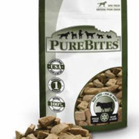 PureBites Beef/Liver Freeze Dried Treats 8.8 oz.