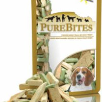 PureBites Trail Mix Freeze Dried Treats 3.25 oz.