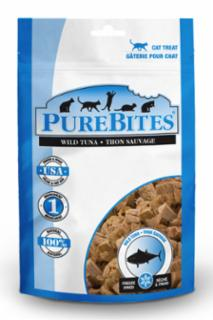 PureBites Tuna Cat Treats, .88oz