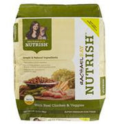 Rachael Ray Nutrish -Real Chicken & Veggies  28#