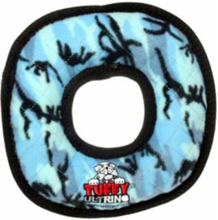 VIP Products Tuffy's Ultimate Ring Camo Blue