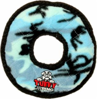 Tuffy's Junior Ring - Blue
