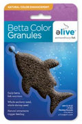 Elive Betta Food .15z Carded