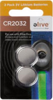 Elive LED Collar & Leash Batteries CR2032