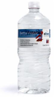 Elive Betta Water 1 Liter