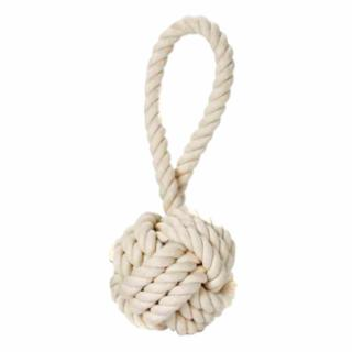 Multipet Nuts 4 Knots With Tug 4""