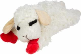 Multipet Lamb Chop Mini 6