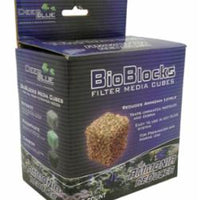 Deep Blue Bioblocks Cube Ammonia Remover 60ct