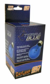 TerraBlue Blue Day Bulb 60w