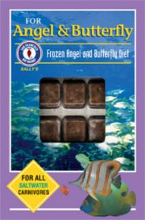San Francisco Frozen Angel And Butterfly Cubes 3.5oz
