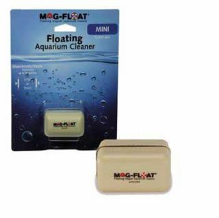 Gulf Stream Floating Glass & Acrylic Aquarium Magnet - Mini