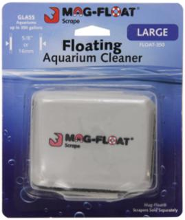 Gulf Stream Floating Glass Aquarium Magnet - Large
