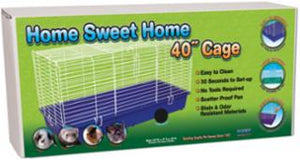 "Ware Home Sweet Home Cage 41"" 3 Pk."