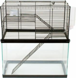 Ware Small Animal High-Rise 10 Gallon