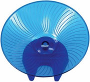 Ware Flying Saucer Plastic Exercise Wheel Small 12""