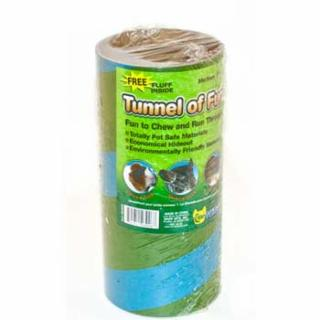 Ware Tunnels Of Fun Tube Hideout With Bedding Medium