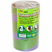 Ware Tunnels Of Fun Tube Hideout With Bedding Large