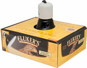 "Fluker's Repta-Clamp Lamp 5.5"" W/Switch"