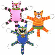 Fat Cat The Terrible Nasty Scaries - Minis