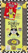 Fat Cat Big Mama's Scratchy Box (Double Wide)