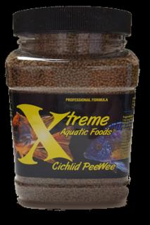 Xtreme Cichlid PeeWee 1.5mm, Slow Sinking 20oz
