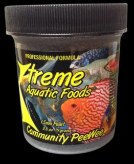 Xtreme Community PeeWee 1.5mm, Slow Sinking 2.5oz