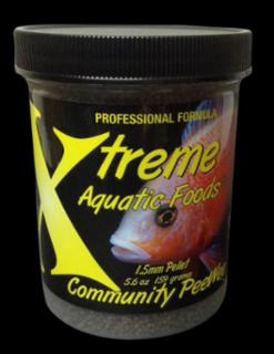 Xtreme Community PeeWee 1.5mm, Slow Sinking 5oz
