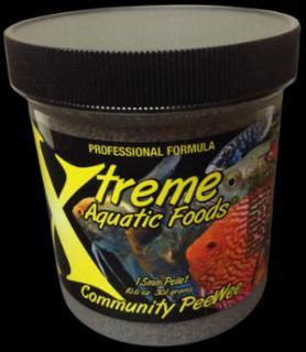 Xtreme Community PeeWee 1.5mm, Slow Sinking 10oz