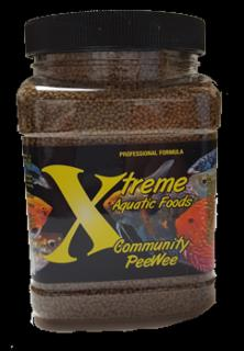 Xtreme Community PeeWee 1.5mm, Slow Sinking 20oz