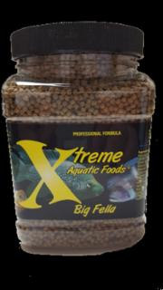 Xtreme Big Fella 3mm, Slow Sinking Pellet 20oz