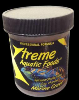 Xtreme Marine Krill Crave Flakes, High Protein .5oz