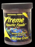 Xtreme Marine Krill Crave Flakes, High Protein 1oz