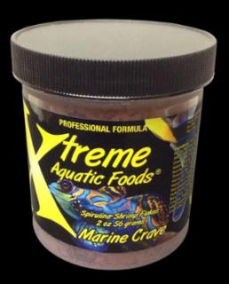 Xtreme Marine Krill Crave Flakes, High Protein 2oz