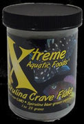 Xtreme Spirulina Crave Flakes, Finicky Eaters 1oz