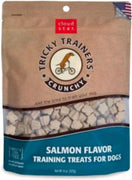 Cloud Star Crunchy Tricky Trainer Salmon 8 oz.