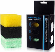Innovative Marine Nuvo Aquarium Mid Filter Sponge Midsize