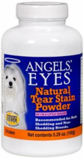 Angel's Eyes For Dogs Natural Chicken Flavor 5.3 oz.