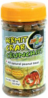 Zoo Med Hermit Crab Peanut Crunchies