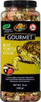 Zoo Med Gourmet Box Turtle Food 15Z